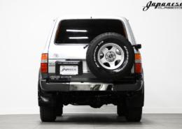 1994 Toyota Land Cruiser FZJ80