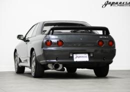 1993 Nissan Skyline R32 Series 2 Type-M