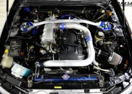 1995 Built Nissan R33 Skyline