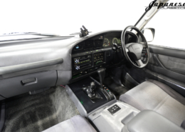1994 Land Cruiser VX 80 Series