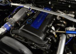 1995 Nissan S14 K's Aero Series 1.5