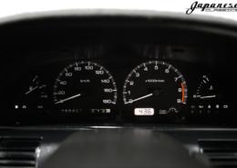 1992 Nissan S13 180SX Hatch