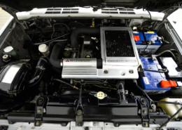 1993 Mitsubishi Pajero 2800