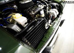 1994 Rover MINI Mayfair 1275