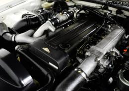 1995 Toyota Soarer Coupe