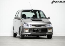 1995 Daihatsu Mira L502