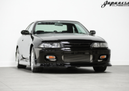 1995 Built Nissan R33 Skyline
