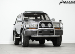 1993 Toyota VX Limited Land Cruiser