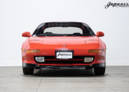 1993 Toyota MR2 GT-S T-Top
