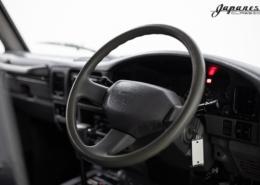 1993 Toyota Land Cruiser Prado KZJ78