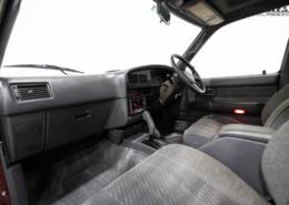 1992 Toyota Hilux 4X4