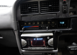 1993 Toyota Hilux Surf 5M/T