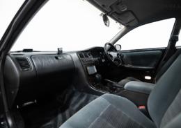1993 Toyota Chaser JZX90 Tourer V