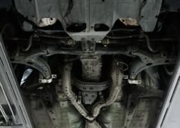 1994 Subaru Legacy Twin Turbo