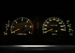 1993 Toyota Land Cruiser HDJ81