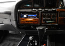1994 Toyota LC VX Limited