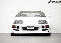 1995 Toyota Supra SZ-R