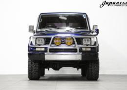 1993 Toyota Land Cruiser 70 Prado EX
