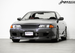 1992 Nissan R32 Type M Coupe