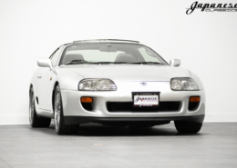 1993 Toyota Supra GZ Aero Roof
