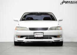 1995 Toyota Mark II Tourer V