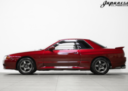 1992 Nissan Skyline R32 Type-M Coupe