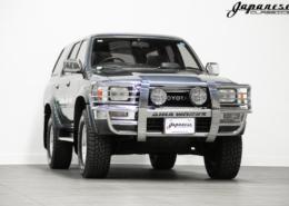 1990 Toyota Hilux SUV