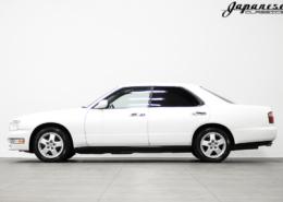 1995 Nissan Gloria Gran Turismo SV