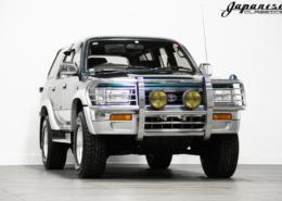 1994 Toyota Hilux SSR-X Limited