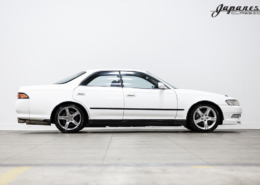 1994 Toyota Mark II JZX90 Tourer V