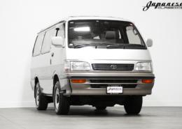 1995 Toyota HiAce 4WD