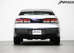 1995 Toyota Aristo 3.0V