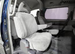 1995 Mitsubishi Delica Exceed Space Gear