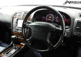 1995 Nissan Y33 Cedric