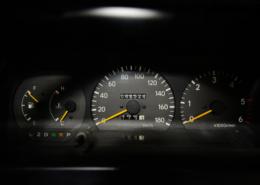 1993 Toyota HiAce Super Custom