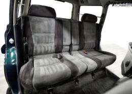 1994 Toyota Land Cruiser HDJ VX Limited