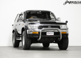 1995 Hilux Surf SSR-X Limited