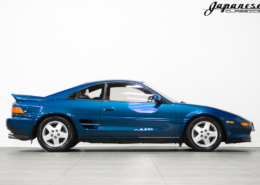 1992 Toyota MR2 GT-S Coupe