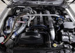 1992 Toyota Soarer Z30