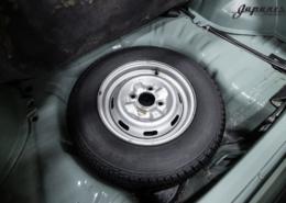 1990 Nissan Pao Cabriolet