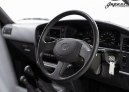 1994 Toyota Hilux Surf 5M/T