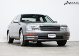 1995 Toyota Celsior Type C F-Package