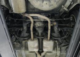 1995 Nissan Cedric GranTurismo Turbo