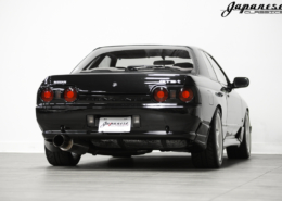 1991 Nissan R32 Coupe Type M