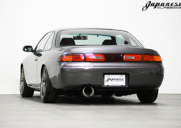 1994 Nissan Silvia S14 K's Coupe