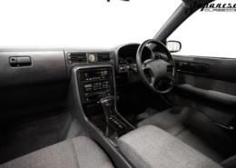 1992 Nissan Cedric GT