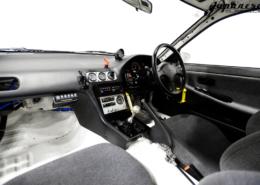 1990 Nissan Silvia S13 Q's
