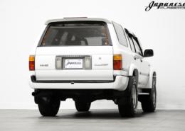 1994 Toyota Hilux Surf TD