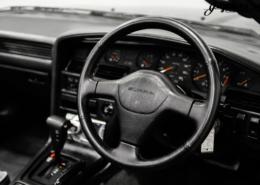 1990 Toyota Supra MKIII Aero Roof