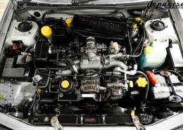 1995 Subaru WRX GC8